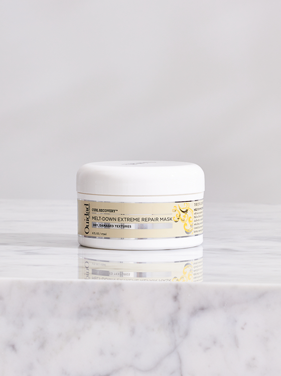 Curl Recovery™ Melt Down Extreme Repair Mask 6oz