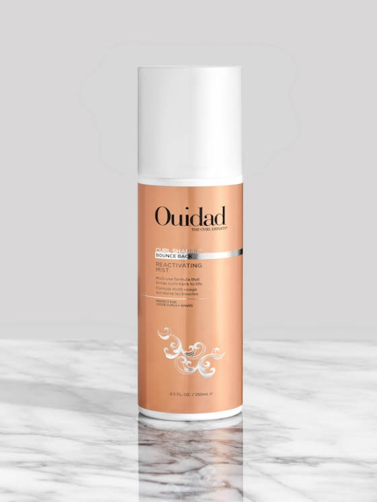 Curl Shaper™ Bounce Back Reactivating Mist